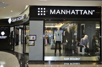 Showroom MANHATTAN